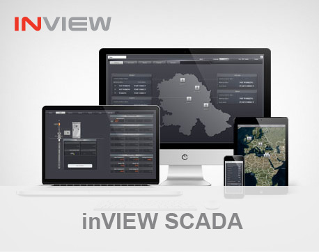 inVIEW web scada